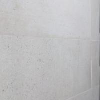 DP3278 Aggregate Concrete Look White-based, Tile Living Drummoyne