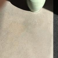 DP3370 Warm Concrete Look Cappucino with Sage Pot_Tile Living Drummoyne