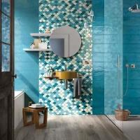 Shades Azzurro Mosaic 1