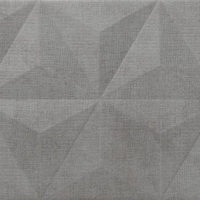 DL3937 250x750mm Graphite_Linen look Feature tile_Full Piece_Tile Living Drummoyne