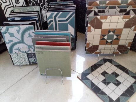 Tile Living - Quality and Environment